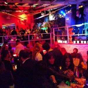 LIMONCELLO, Istanbul - Bars, Clubs und Events weltweit - Banananights