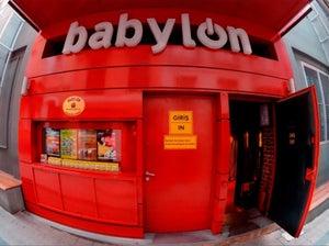 Babylon, Istanbul - Bars, Clubs und Events weltweit - Banananights