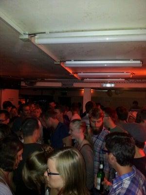 Silent Sinners, Dortmund - Bars, Clubs und Events weltweit - Banananights