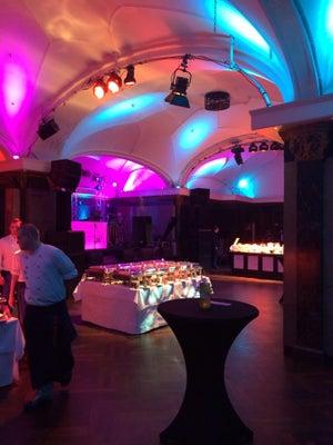 Wartesaal am Dom , Köln - Bars, Clubs und Events weltweit - Banananights