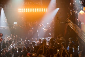 Jolly Joker Balans, Istanbul - Bars, Clubs und Events weltweit - Banananights