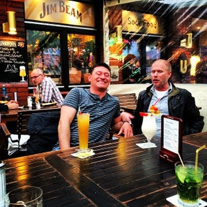 Uncle Tom's, Dortmund - Bars, Clubs und Events weltweit - Banananights