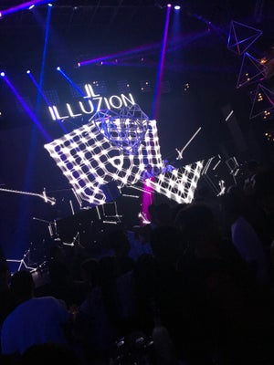 illuzion, Patong - Bars, Clubs und Events weltweit - Banananights