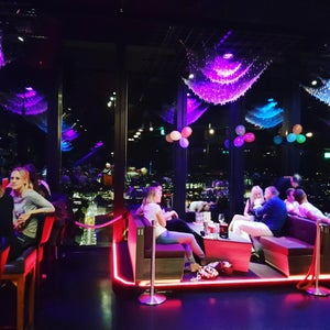 Bar Rouge, Basel - Bars, Clubs und Events weltweit - Banananights