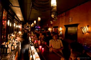 Mercury Lounge, New York - Bars, Clubs und Events weltweit - Banananights