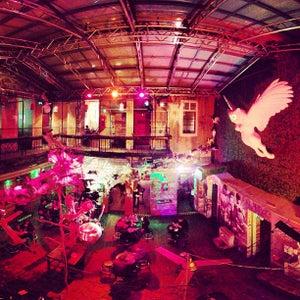 Instant, Budapest - Bars, Clubs und Events weltweit - Banananights