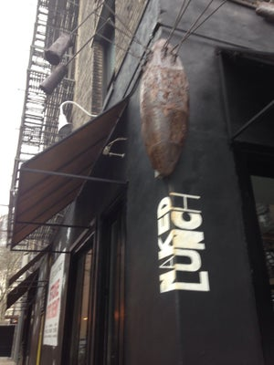 Naked Lunch, New York - Bars, Clubs und Events weltweit - Banananights