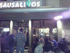 Sausalitos, Dortmund - Bars, Clubs und Events weltweit - Banananights