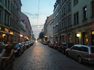 Bon Voyage, Dresden - Bars, Clubs und Events weltweit - Banananights