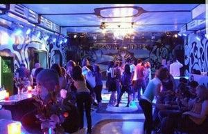 Barfly, Augsburg - Bars, Clubs und Events weltweit - Banananights