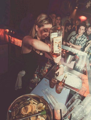 Ostwerk, Augsburg - Bars, Clubs und Events weltweit - Banananights