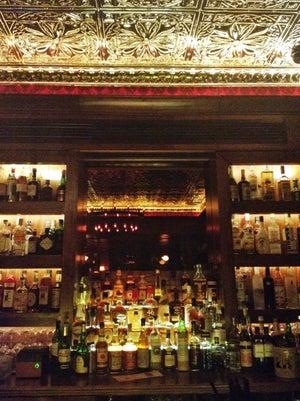 Senator Saloon house, Shanghai - Bars, Clubs und Events weltweit - Banananights