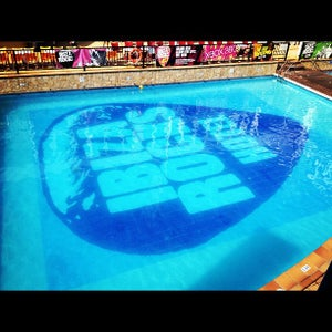 Ibiza Rocks Hotel, Sant Antoni de Portmany - Bars, Clubs und Events weltweit - Banananights