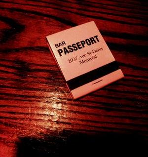 Bar Passeport, Montreal - Bars, Clubs und Events weltweit - Banananights