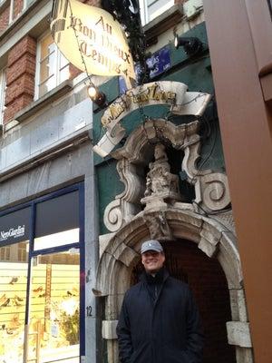 Au bon vieux temps, Brüssel - Bars, Clubs und Events weltweit - Banananights