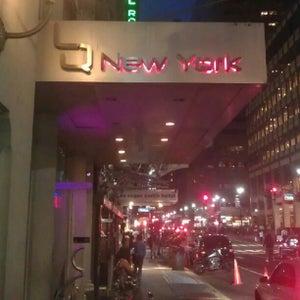LQ, New York - Bars, Clubs und Events weltweit - Banananights