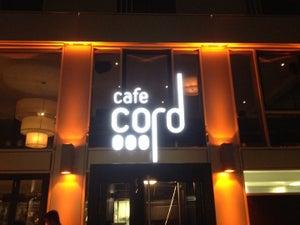 Cord club, München - Bars, Clubs und Events weltweit - Banananights