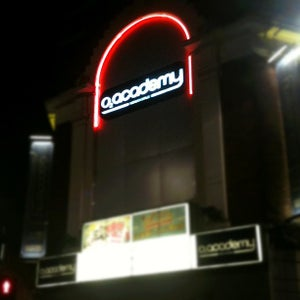 O2 Academy, Newcastle upon Tyne - Bars, Clubs und Events weltweit - Banananights