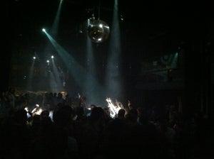 Velvet Club, Frankfurt - Bars, Clubs und Events weltweit - Banananights