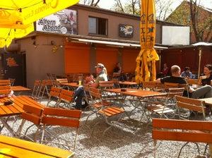 Katy's Garage, Dresden - Bars, Clubs und Events weltweit - Banananights