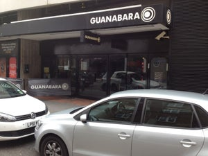 Guanabara, London - Bars, clubs and events worldwide - Banananights