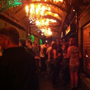 Perdu, Newcastle upon Tyne - Bars, Clubs und Events weltweit - Banananights