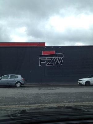 FZW, Dortmund - Bars, Clubs und Events weltweit - Banananights