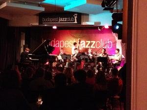 Budapest Jazz Club, Budapest - Bars, Clubs und Events weltweit - Banananights