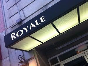 Royale, Boston - Bars, Clubs und Events weltweit - Banananights
