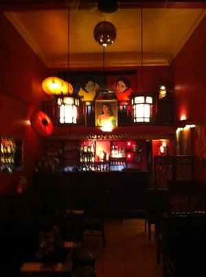 Miss Wong, Krong Siem Reap - Bars, Clubs und Events weltweit - Banananights