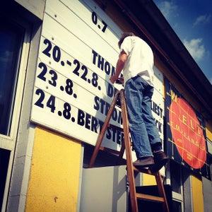 Die naTo, Leipzig - Bars, Clubs und Events weltweit - Banananights