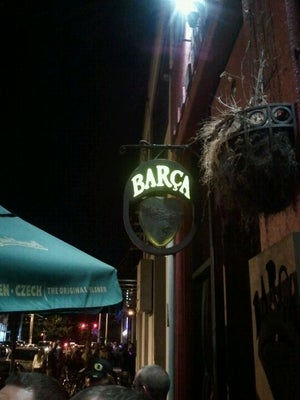 Barca, Seattle - Bars, clubs and events worldwide - Banananights