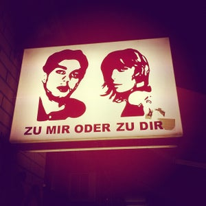 Zu mir oder zu dir, Berlin - Bars, clubs and events worldwide - Banananights