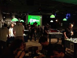 Substanz, München - Bars, Clubs und Events weltweit - Banananights