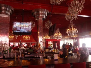 Rouge, San Francisco - Bars, Clubs und Events weltweit - Banananights