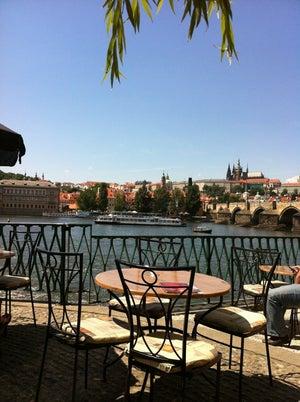 Klub Lávka, Prag - Bars, Clubs und Events weltweit - Banananights