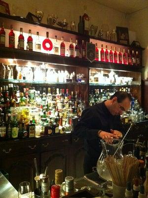 Mauro's Negroni Club, München - Bars, Clubs und Events weltweit - Banananights