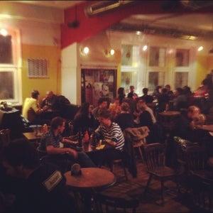 Café Vienna, Mannheim - Bars, Clubs und Events weltweit - Banananights