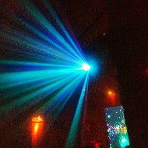 Mighty, San Francisco - Bars, Clubs und Events weltweit - Banananights