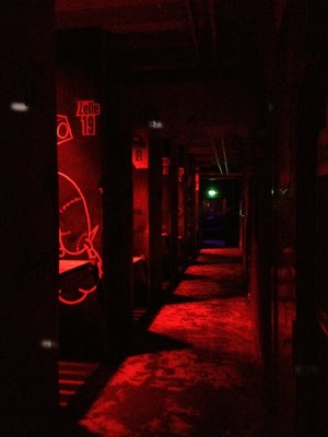 Tresor Club, Berlin - Bars, clubs and events worldwide - Banananights