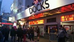 Docks club, Hamburg - Bars, Clubs und Events weltweit - Banananights