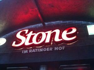 Stone im  Rattinger Hof, Düsseldorf - Bars, Clubs und Events weltweit - Banananights