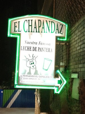 Chapandaz, Madrid - Bars, Clubs und Events weltweit - Banananights