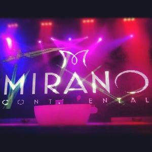 Mirano Continental, Saint-Josse-ten-Noode - Bars, Clubs und Events weltweit - Banananights