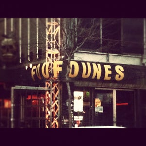 Foufounes Électriques, Montreal - Bars, Clubs und Events weltweit - Banananights