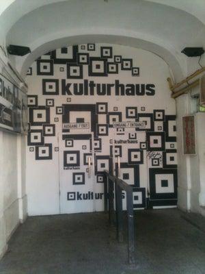 Kulturhaus, Bukarest - Bars, Clubs und Events weltweit - Banananights