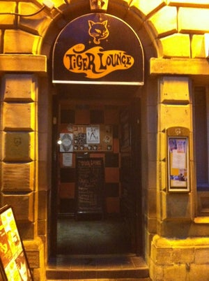 Tiger Lounge, Manchester - Bars, Clubs und Events weltweit - Banananights