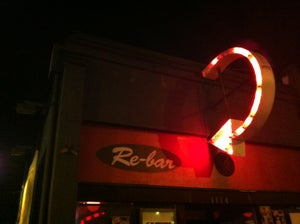 Re-Bar, Seattle - Bars, Clubs und Events weltweit - Banananights
