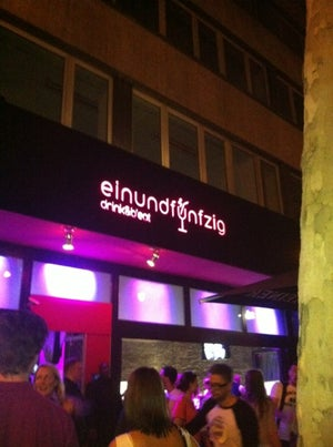 einundfünfzig, Köln - Bars, Clubs und Events weltweit - Banananights