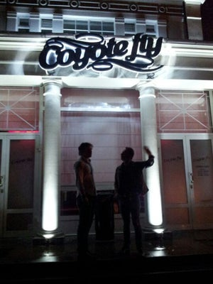 Coyote Fly, Riga - Bars, Clubs und Events weltweit - Banananights